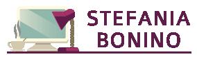 Stefania Bonino_logo